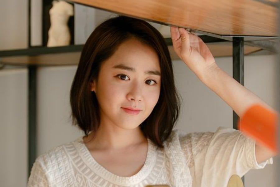 Moon Geun Young In Talks To Star In A Drama For The First Time In 4 Years |  Soompi