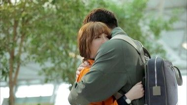 Angel Eyes Episode 6