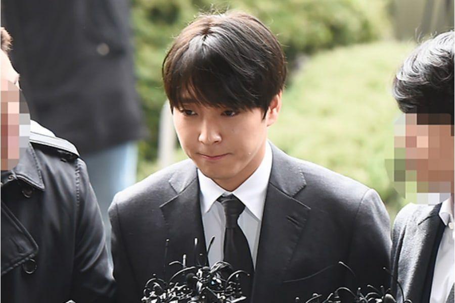 Choi Jong Hoon Hd