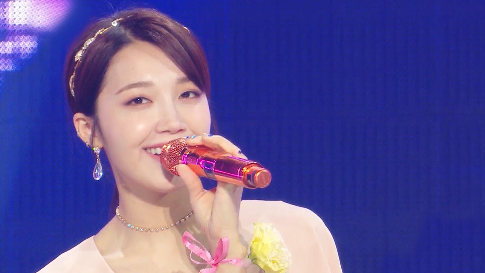 Show! Music Core Episode 617