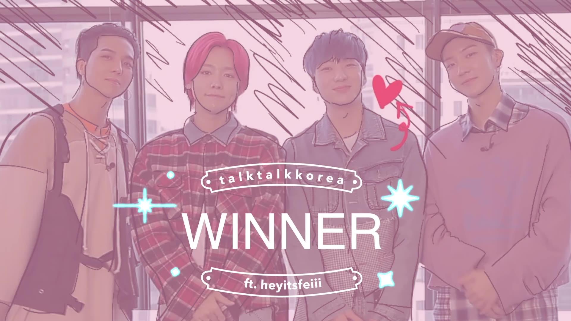 heyitsfeiii Episode 161: Go to Korean for Free + WINNER Knows We Exist! OMG*