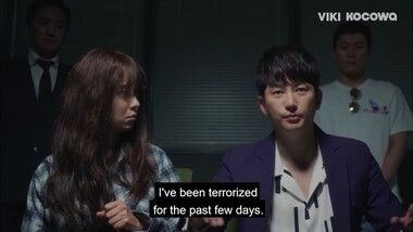 Episode 11 Highlight 2: Lovely Horribly