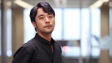 Yoon Joo Man
