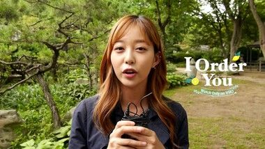 Kim Ga Eun's Shoutout to Viki Fans 2: I Order You
