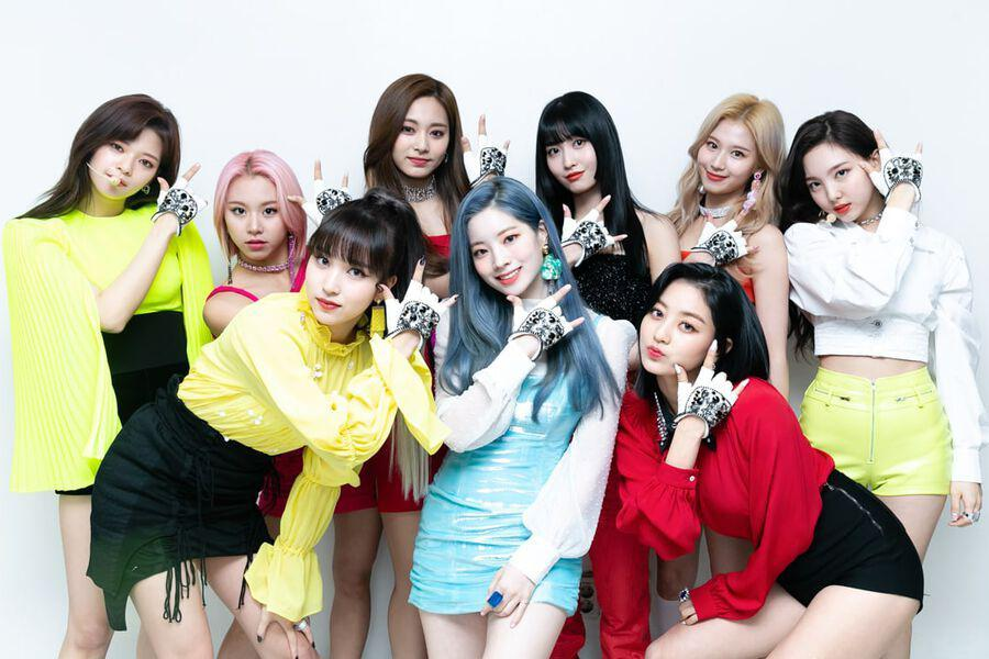 TWICE Sets New Girl Group Record For First Week Album Sales With