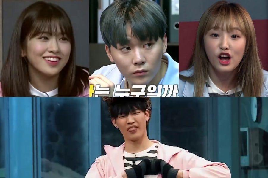 Gong hyun joo DatingDas Haken-up-Tuebl