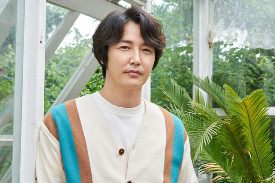 "Yoon Sang Hyun To Join ""Return Of Superman"" With His 3 Children"