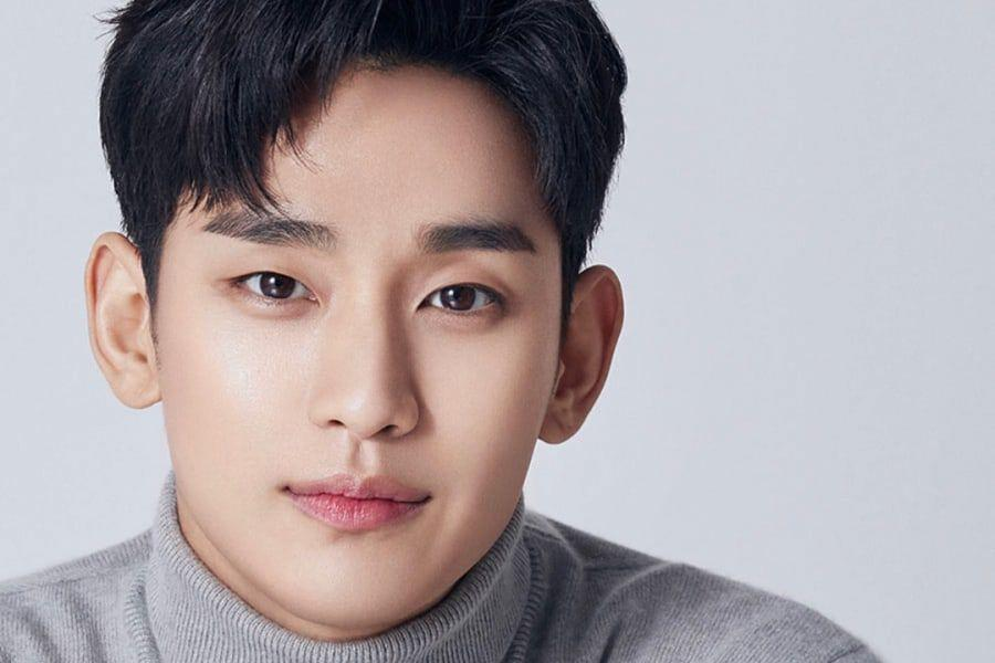 Kim Soo Hyun Confirmed To Return To Small Screen For 1st Drama In ...