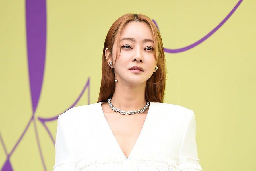 Seo Hyo Rim anuncia el nacimiento de su primer hijo
