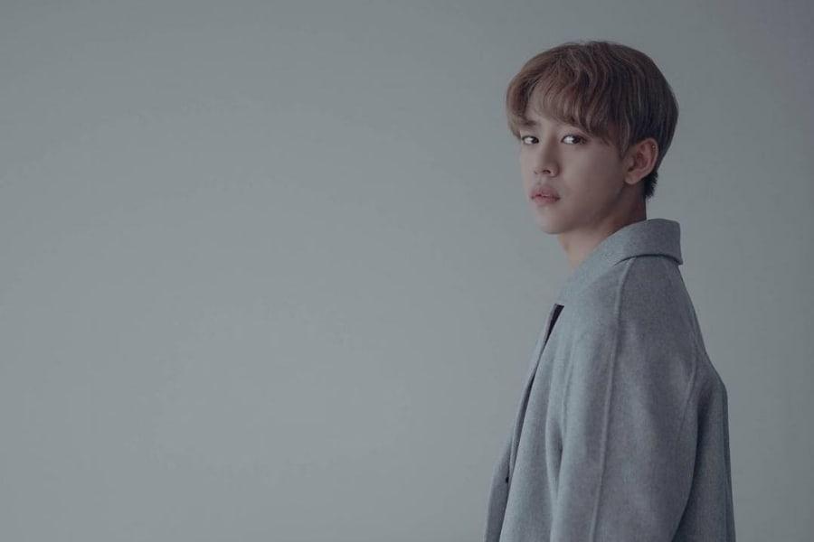 B.A.P's Daehyun Announces Solo Mini Album Release Date