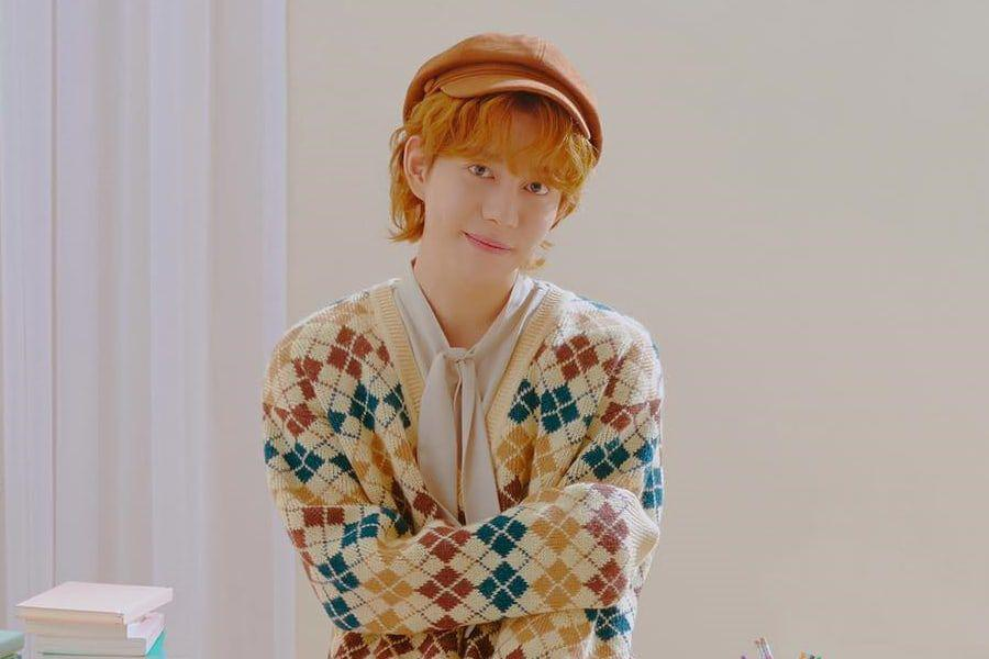 Block B's Park Kyung Accuses Certain Artists Of Chart Manipulation + His Agency Releases Apology