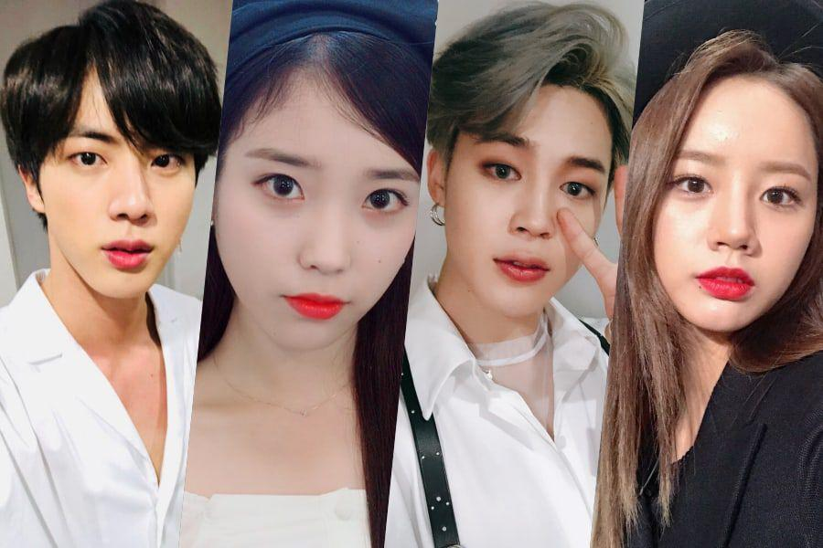 Philanthropic Stars Who Have Donated More Than 100 Million Won To Help Those In Need