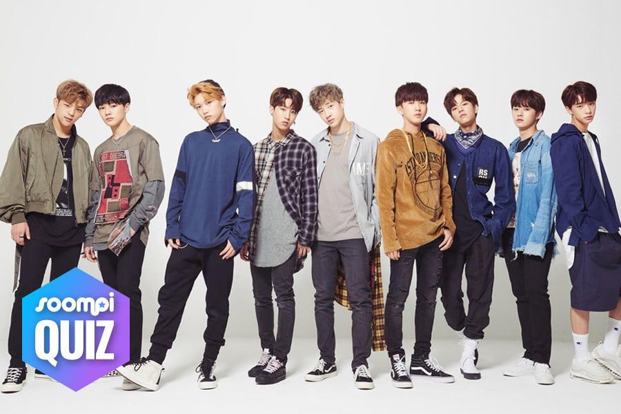 QUIZ: Which Stray Kids Member Is Your Soulmate? | Soompi