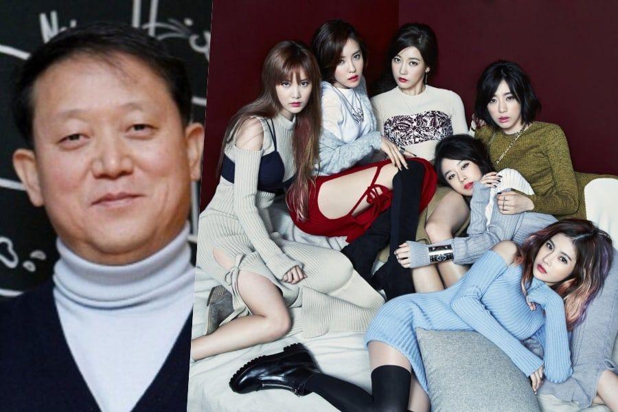 Kết quả hình ảnh cho t-ara kim kwang soo