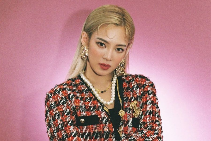 Hyoyeon dating Jay Kim singlar dating helgdagar utomlands