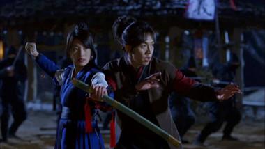 Kangchi, the Beginning Episode 5