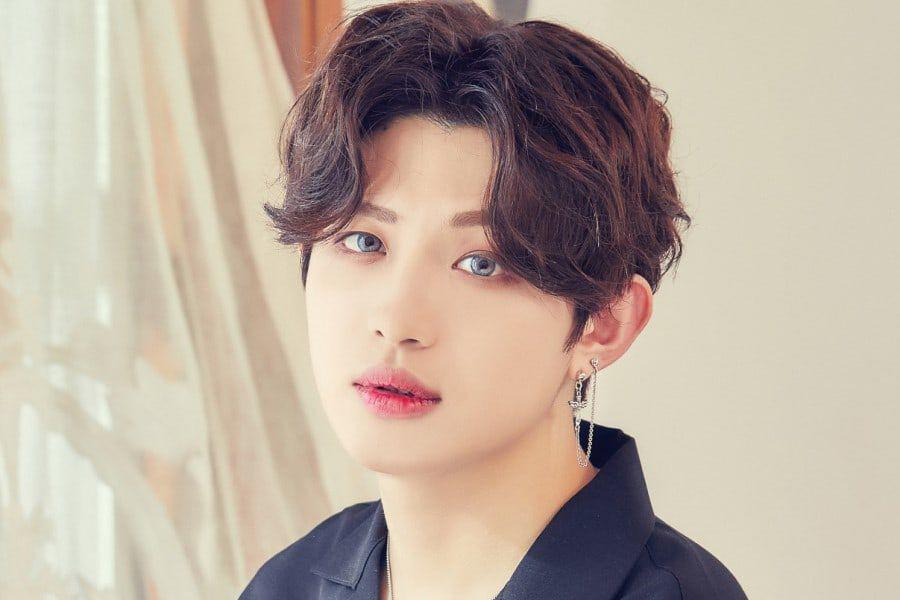 UP10TION's Jinhoo To Enlist In Military Today | Soompi