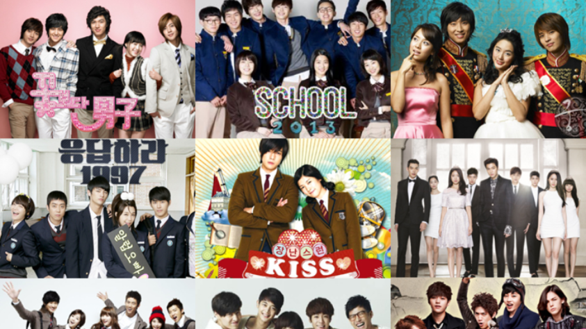 The Best Teen Dramas