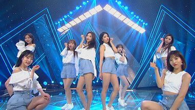 SBS Inkigayo Episode 958