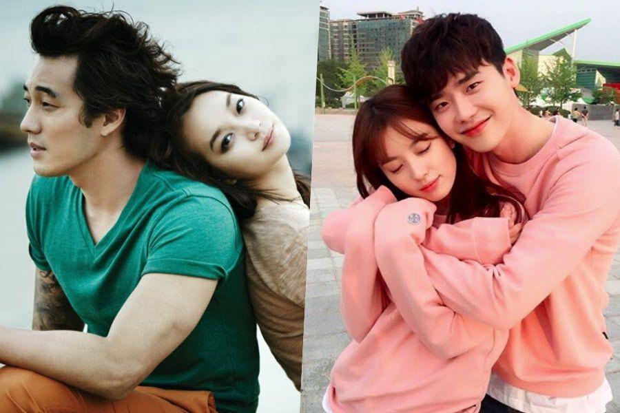 12 K-Drama Couples That Exude The Best Chemistry | Soompi