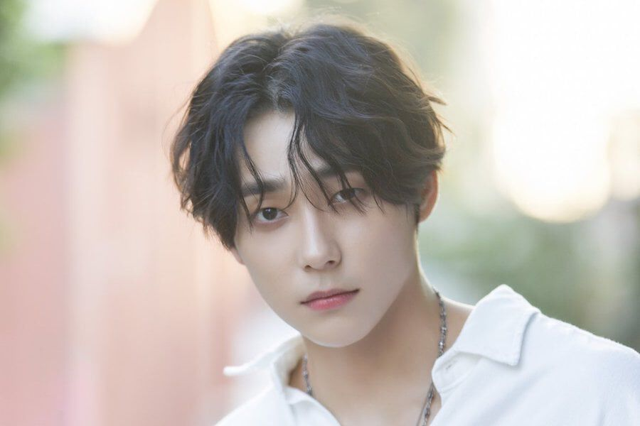 UNIQ's Sungjoo Announces Military Enlistment With Letter To Fans
