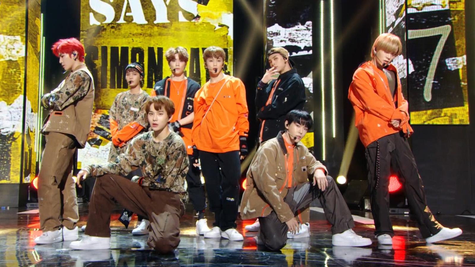 Show! Music Core Episode 614