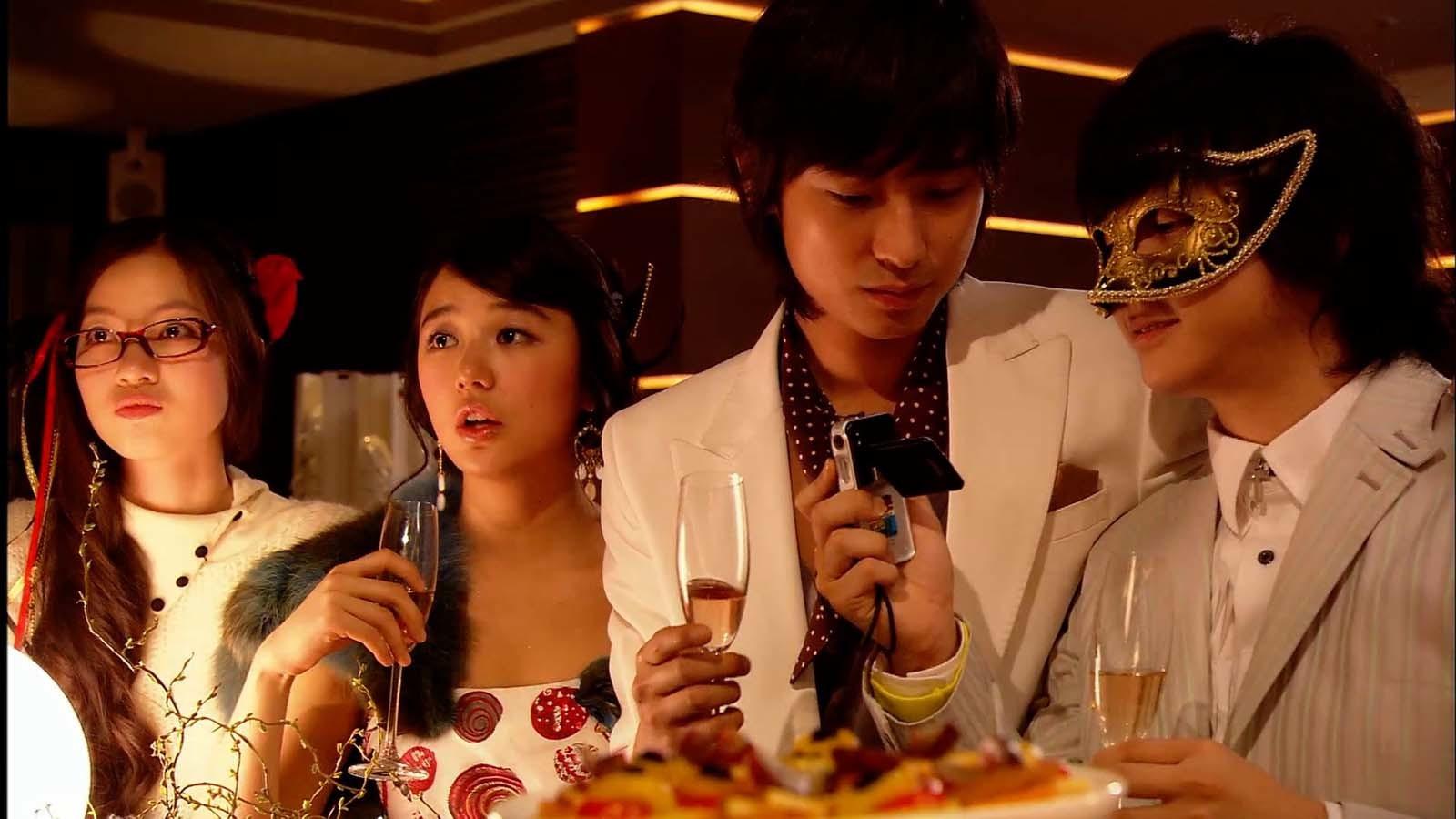 princess hours tagalog version full episode 18