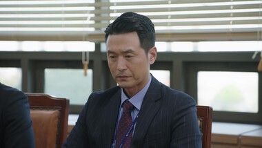 War of Prosecutors Episode 6