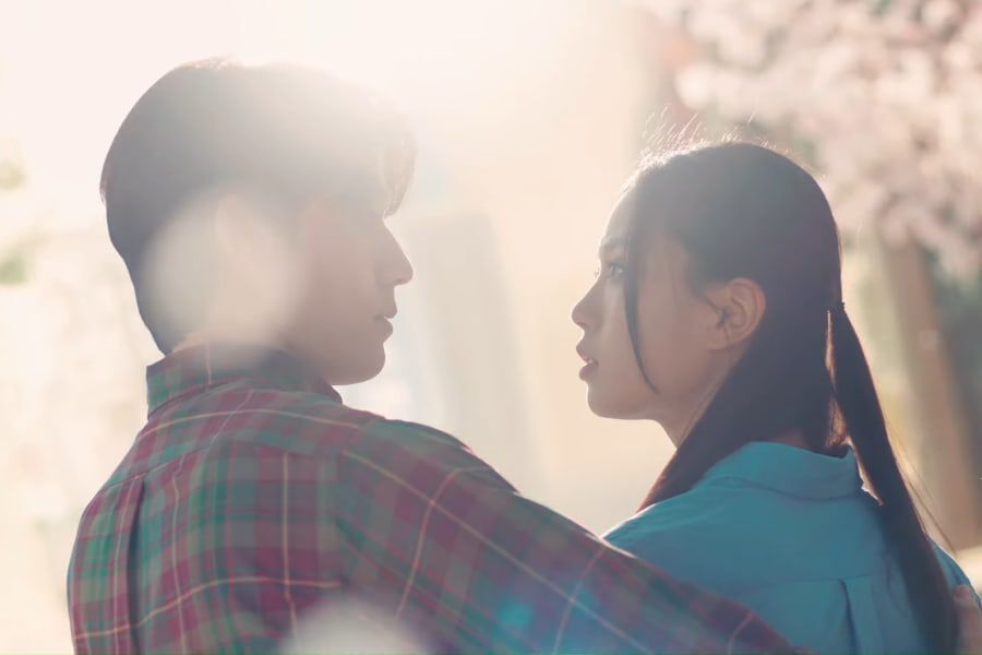 "Watch: Upcoming Drama ""Youth Of May"" Previews Lee Do Hyun And Go Min Si's Warm Love Story In New Teaser"