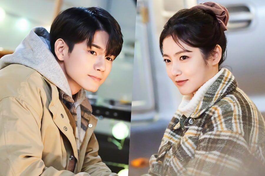 Ong Seong Wu Y Shin Ye Eun Se Vuelven A Conectar En Un Viaje De Campamento En More Than Friends Soompi Los protagonistas de nosotros los guapos regresarán a la pantalla convertidos en todos unos millonarios. ong seong wu y shin ye eun se vuelven a