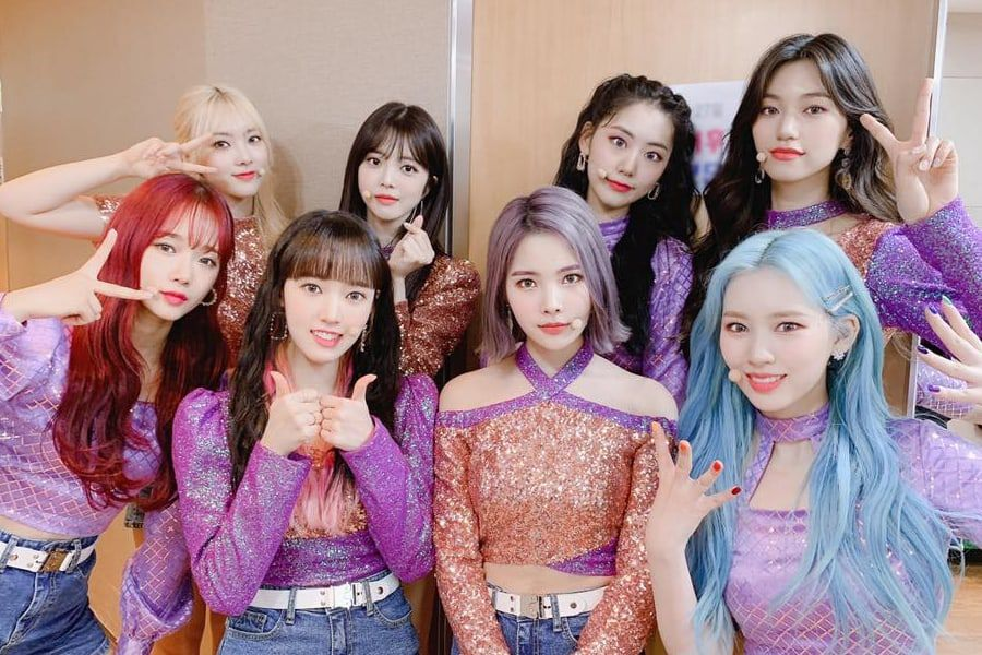 Weki Meki Talks About Working Part-Time And Bonding During 6-Month Hiatus