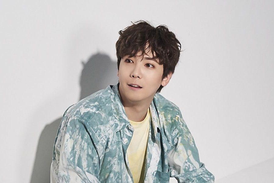 Reportero aclara que Lee Hong Ki no participó en el chat grupal con Jung Joon Young