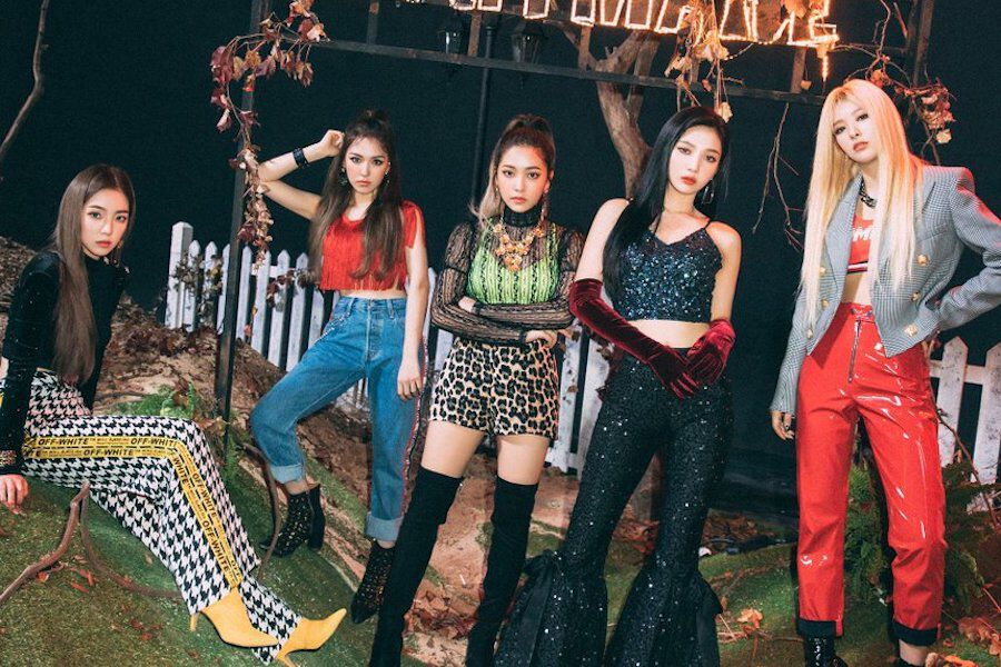 "Update: Red Velvet Is Ready For Their ""RBB (Really Bad Boy)"" Comeback In D-Day Teaser Photo"
