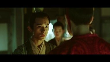 The Longest Day In Chang'an Episode 11