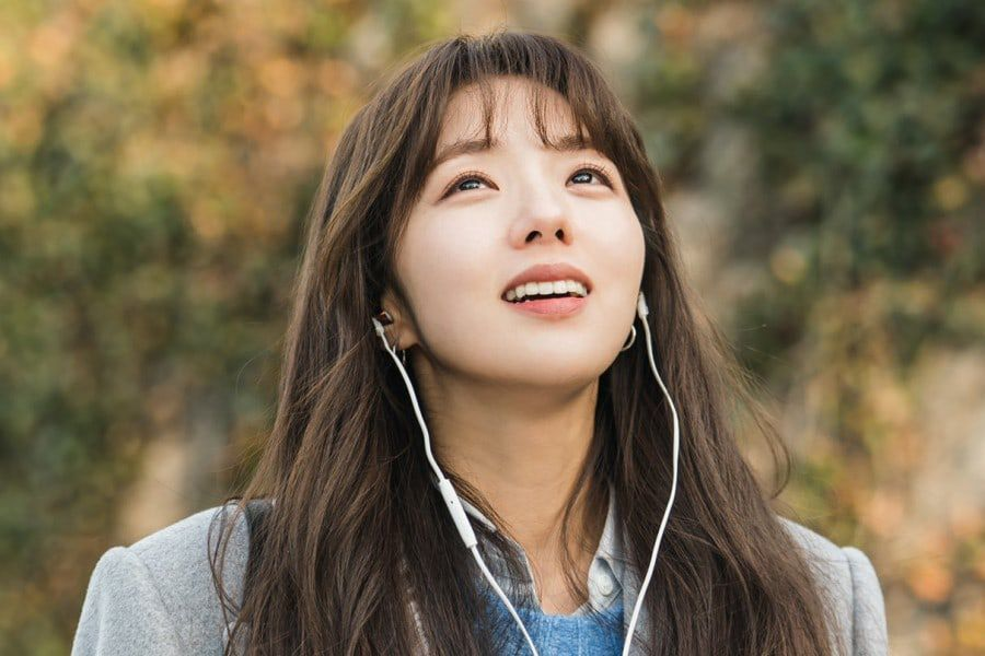 """Chae Soo Bin Is Ecstatic About Good News In Upcoming Romance Drama """"A Piece  Of Your Mind"""" 