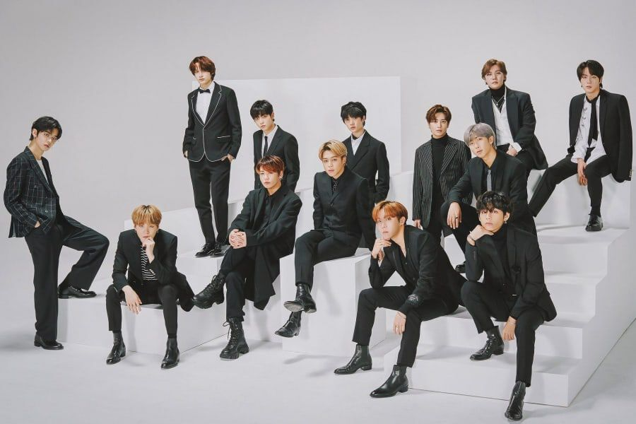 Big Hit Entertainment x Universal Music Group