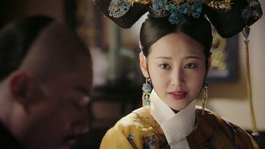 Ruyi's Royal Love in the Palace Episode 84