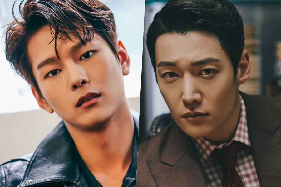 """Produce X 101"" Contestant Park Sun Ho To Join Choi Jin Hyuk In New OCN Drama"