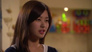 Seung Jo Asks for Ha Ni's Hand: Playful Kiss