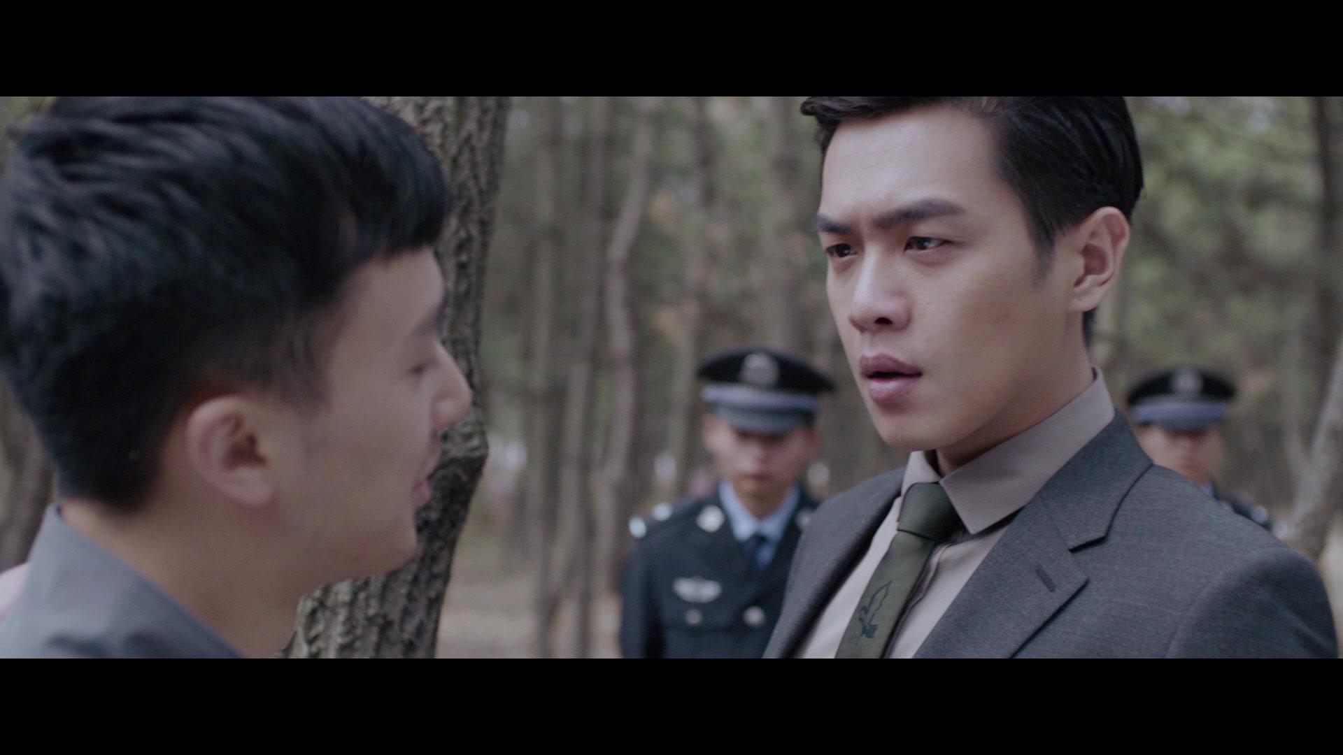 Medical Examiner: Dr. Qin Episode 5