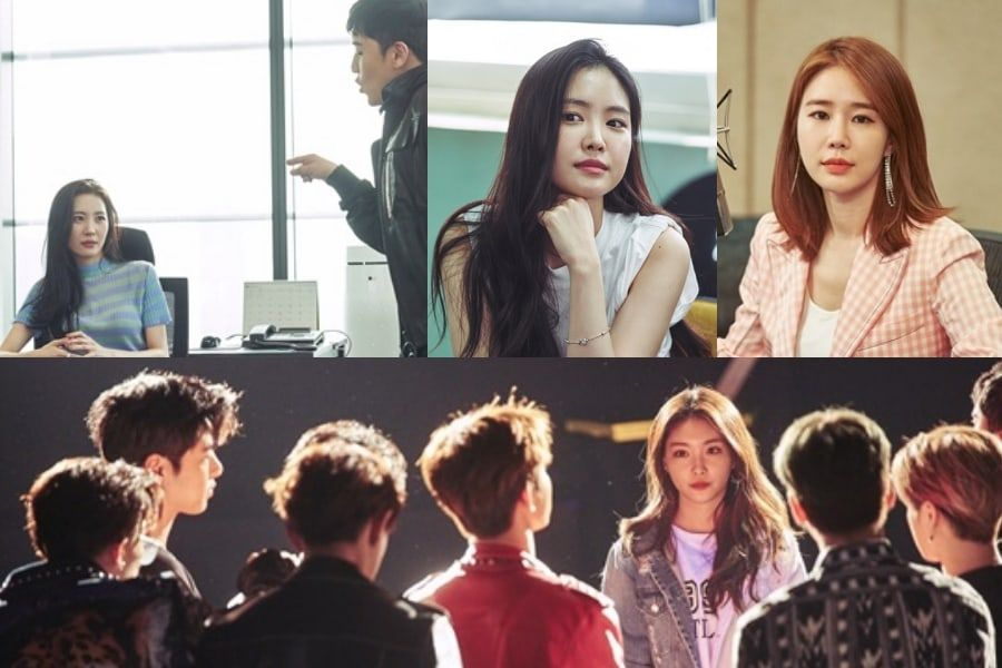 BIGBANG's Seungri Faces Off Against Sunmi, Apink's Son Naeun, Chungha, And More In YG's New Sitcom