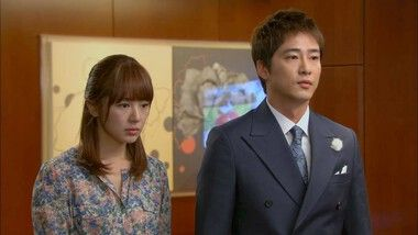 Lie to Me Episode 8