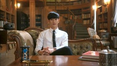 My Love From the Star Episode 1