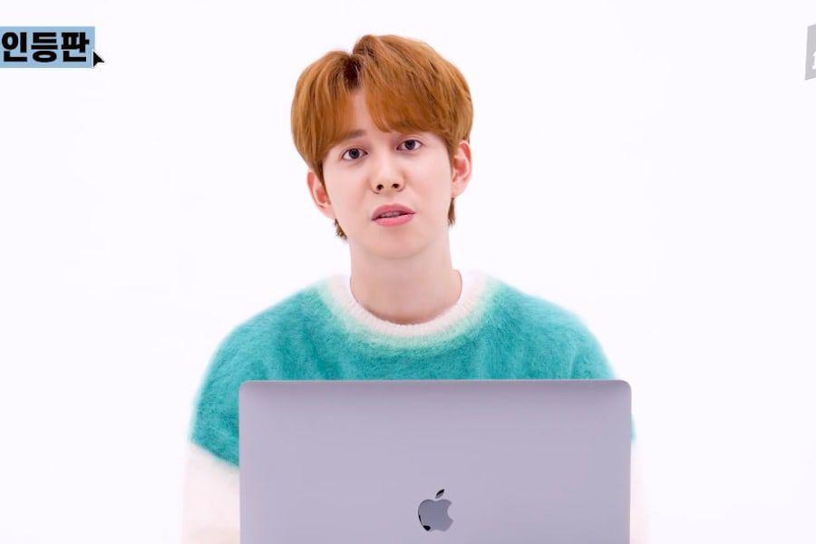 Block B's Park Kyung Shares Concerns Over Public Losing Interest In Chart Manipulation Issue