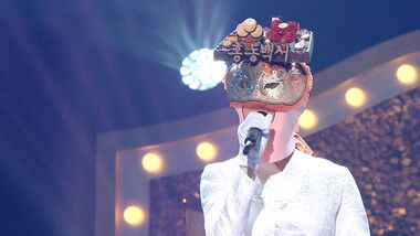 The King of Mask Singer Episode 239