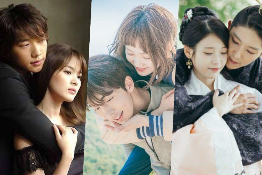 15 Golden K-Dramas That Are Always Worth Rewatching | Soompi