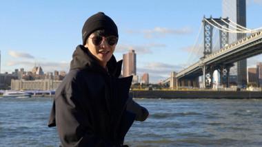 Jung Hae In's Travel Log Episode 4