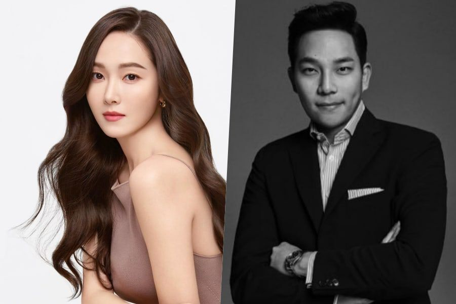 Jessica's Boyfriend & Agency CEO Tyler Kwon Clarifies Reports Of Her Fashion Brand Being Sued Over Unpaid $6.5 Million Loan