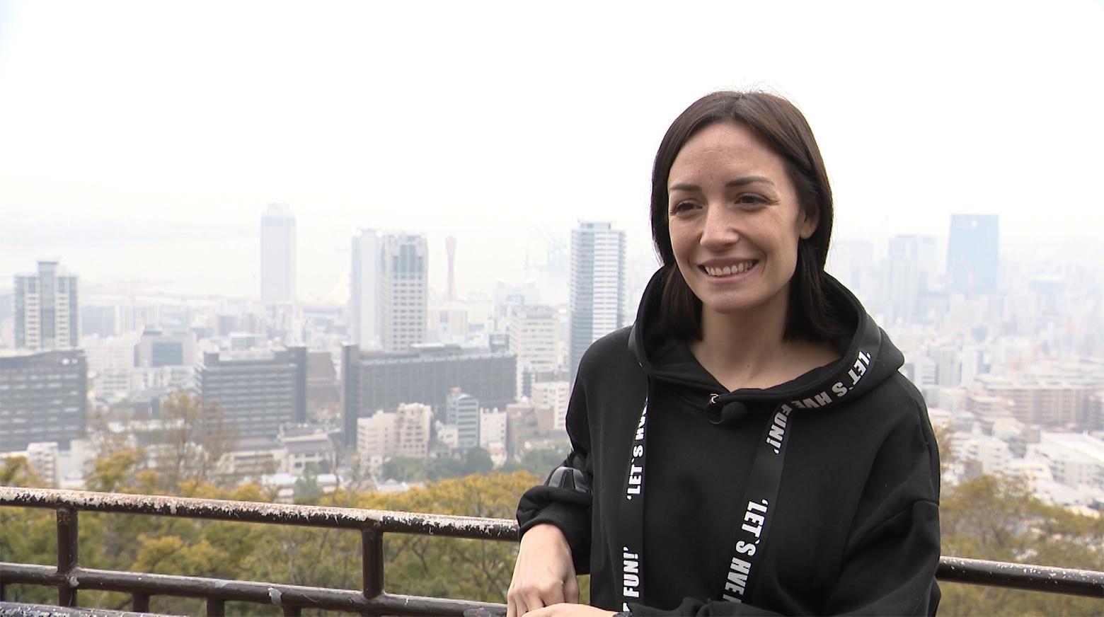 Iniesta TV: Interviews Episode 9: Anna, Iniesta's wife, talks about Iniesta (First part)