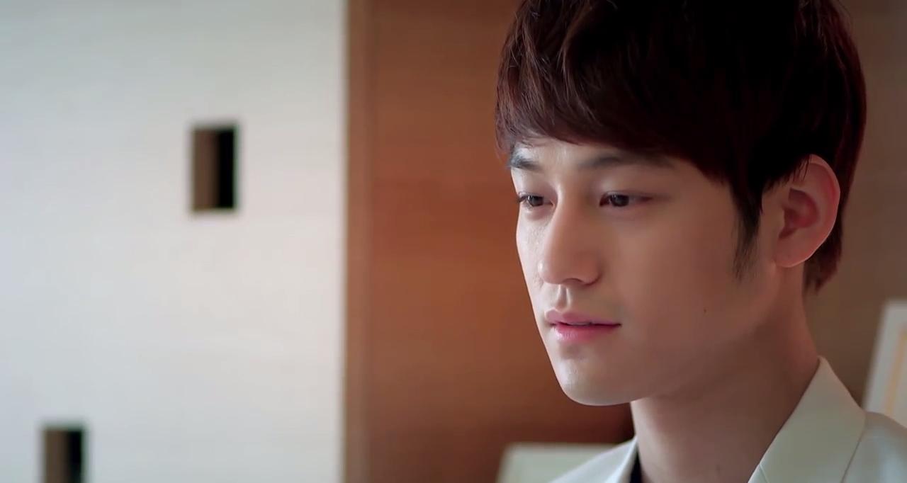 Ep 37: Ou Hui wants to keep his illness a secret: V Love